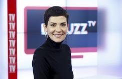 Cristina Cordula:«L'émission de mariage avec Karine Ferri sur TF1 ne m'inquiète pas»