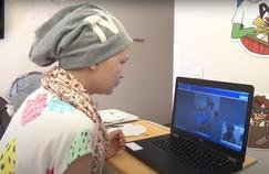 Cancer pédiatrique : des robots pour rompre l'isolement des enfants malades