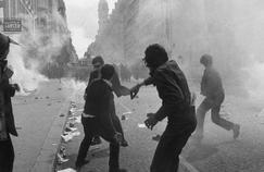 Mai 68 à travers les régions sur France 3