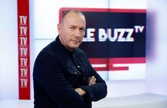 Pascal Soetens invité du Buzz TV ce mercredi 28 février