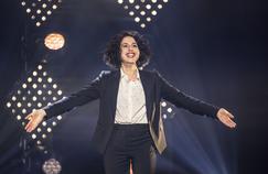 Olivia Moore, Constance, Nadia Roze...  Les femmes font l'humour sur Téva
