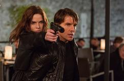 Matt Damon contre Tom Cruise le dimanche 18 mars