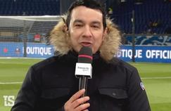 Après ses critiques, Thomas Thouroude absent de la présentation de Tout le sport