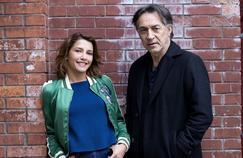 Emma de Caunes (Lanester): «La programmation de France 2 est une grosse blague»