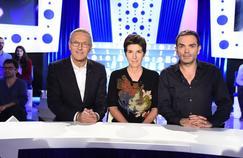 ONPC: les invités de Laurent Ruquier ce samedi 10 mars 2018