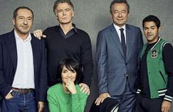 Michel Denisot confesse les humoristes sur Canal+