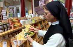 Reportages découverte: TF1 enquête sur le business méconnu des religieuses