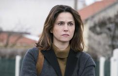 Anne Charrier, une mère prête à tout pour son fils sur France 2