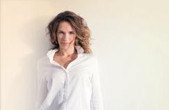 Lorie Pester: «Je suis contente de retrouver Mimie Mathy dans Demain nous appartient»