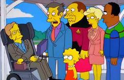 Les chaînes rendent hommage à Stephen Hawking