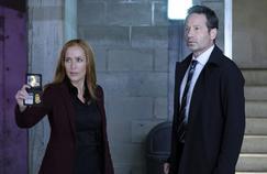 X-Files revient sur M6 le 7 avril