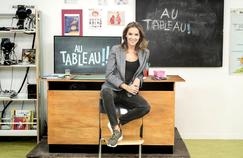 Mélissa Theuriau, productrice philanthrope !