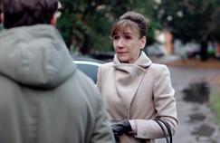 Virginie Lemoine: «Je suis accro à Chasseurs d'appart'»