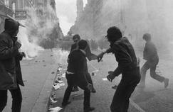 Mai 68: des acteurs témoignent 50 ans après sur France 5