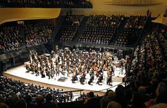 Mezzo Live HD en direct de la Philharmonie de Paris