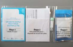 Cancer colorectal: un kit de dépistage sera envoyé au domicile des réfractaires