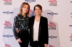 Prix du producteur français de télévision 2018: Alix Poisson récompense les producteurs