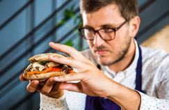 Benjamin Carle (Sandwich): «Le fait-maison est un phénomène au-delà de la simple tendance»