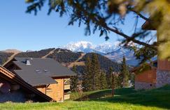 Remportez un séjour bien-être d'exception dans les Alpes!
