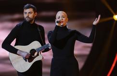 Madame Monsieur en route pour l'Eurovision