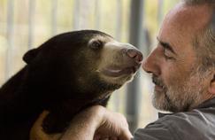 Antoine Duléry, son combat auprès des ours sur France 3