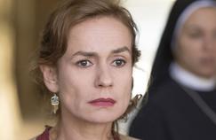 Sandrine Bonnaire face au scandale des bébés volés