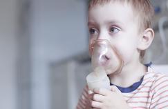 Crise d'asthme: ne pas accroître les corticoïdes inhalés