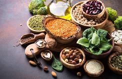 Le régime vegan est-il dangereux pour la santé?