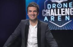 Alex Goude lance un concours de drones sur France 4