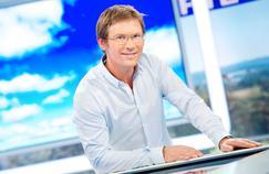 Laurent Romejko : « L'eau est une préoccupation majeure pour les siècles à venir »