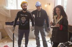 Stéphane Plaza (Maison à vendre): «Cyril Hanouna a donné beaucoup d'énergie sur le chantier»