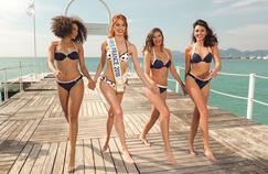 Miss France 2018: son voyage d'intégration à Cannes