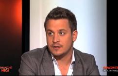 Formule 1 : Adrien Paviot commentera les quatre grands prix diffusés sur TF1