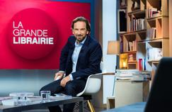 François Busnel (La Grande Librairie): «Nul n'est propriétaire de sa case à la télévision»