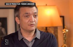 Stupéfiant!: le producteur Thomas Langmann reconnaît avoir harcelé sa femme Céline Bosquet