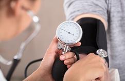 La moitié des personnes touchées par l'hypertension l'ignore