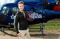 La Carte aux trésorsde retour sur France 3: un défi technique hors norme