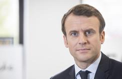 Un documentaire sur Emmanuel Macron en prime time sur BFMTV