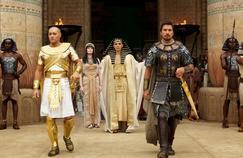 Le film à voir ce soir: Exodus-Gods and Kings