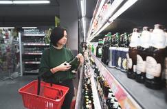 L'Écosse introduit un prix minimum sur l'alcool