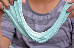 Le «slime», un jeu d'enfants qui peut-être dangereux