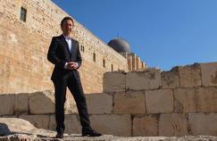 Stéphane Bern: «Qu'on le croit Messie ou prophète, Jésus écrase tout!»