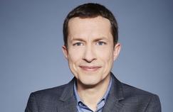 Téléfoot: Grégoire Margotton succède à Christian Jeanpierre