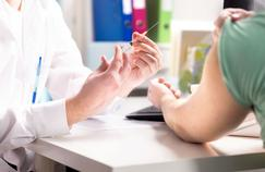 Les hommes homosexuels insuffisamment vaccinés contre le virus de l'hépatite B