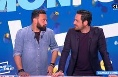 Camille Combal quitte le groupe Canal+ : Cyril Hanouna réagit et tacle un dirigeant de TF1