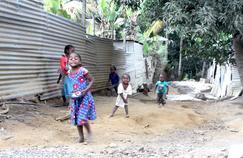 Une campagne de vaccination lancée en urgence à Mayotte après deux cas mortels de coqueluche