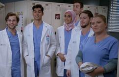 Grey's Anatomy se décline en websérie