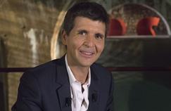 Thomas Sotto : «Plus jeune, Federer était colérique et insoumis»