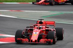 La Formule 1 revient sur TF1