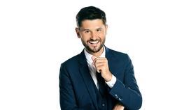 Christophe Beaugrand : «Être invité au Grand Concours est signe de popularité»